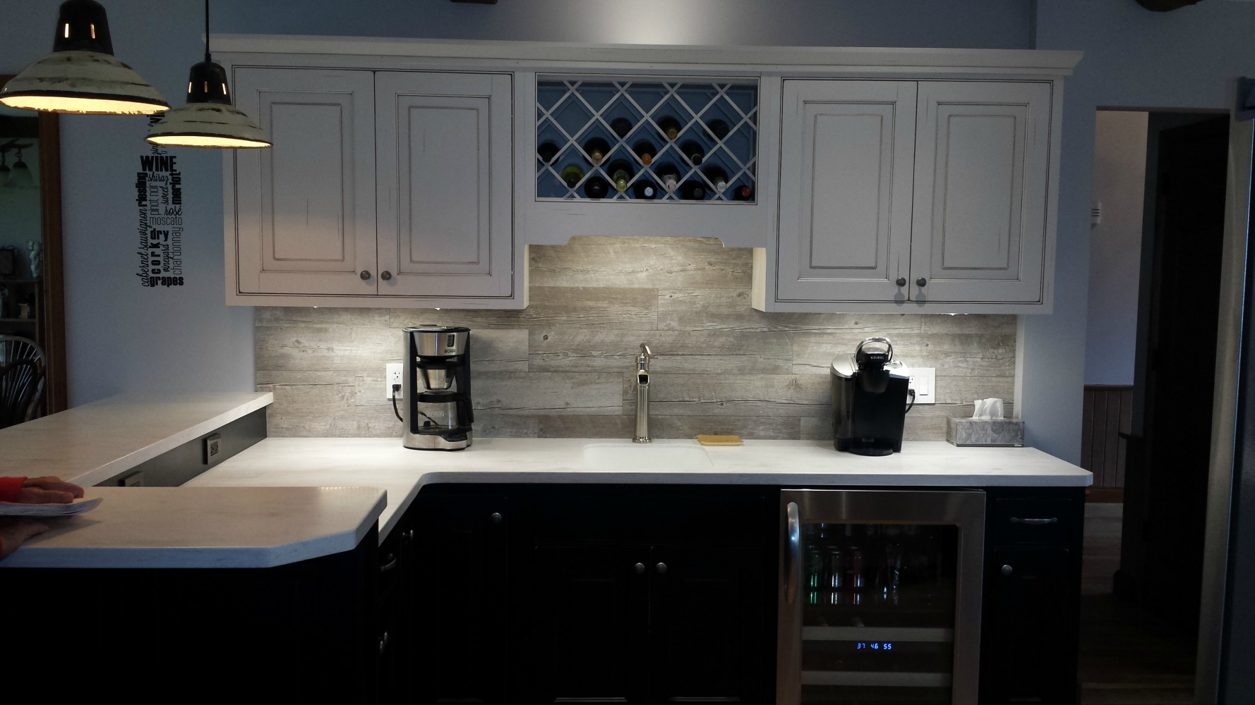 Cavins Kitchen Village Of Findlay OH | Kitchen Remodeling, Cabinet Refacing  And Countertops In Findlay And Hancock County